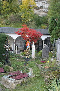 St.Peters Friedhof