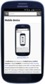 Samsung Galaxy S III Pebble Blue WikiWikipedia.png