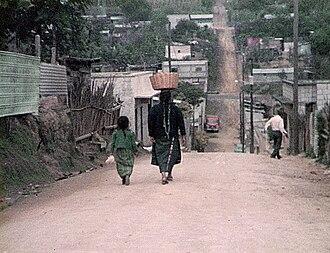 San Pedro Sacatepéquez, Guatemala - Image: San Pedro Sacatepequez 2