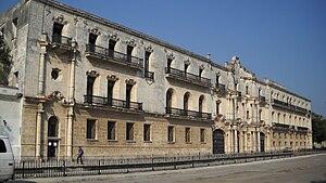 San Carlos and San Ambrosio Seminary - Image: San Carlos and San Ambrosio Seminary Havana