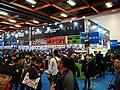 San Jing 3C booth, Taipei Game Show 20190127a.jpg