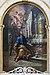 San Trovaso (Venice) - San Costanzo d'Ancona in preghiera di Gaspare Diziani.jpg