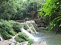 San antonio falls toledo belize2.jpg