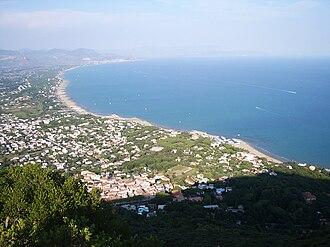 San Felice Circeo - Image: San felice circeo