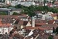 Sanderstraße 12, Kloster der Unbeschuhten Karmeliten Würzburg 20180521 001.jpg