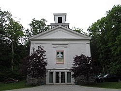 Sandisfield Arts Center, Montville MA.jpg