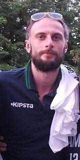 Viktor Sanikidze Georgian professional basketball player