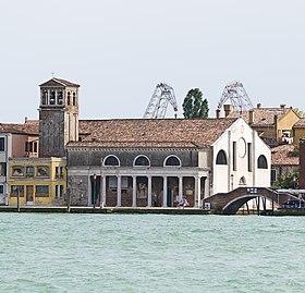 https://upload.wikimedia.org/wikipedia/commons/thumb/9/98/Sant'Eufemia_(Venice).jpg/280px-Sant'Eufemia_(Venice).jpg
