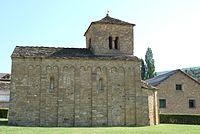 Santa Cruz de la Serós San Caprasio 5301.JPG