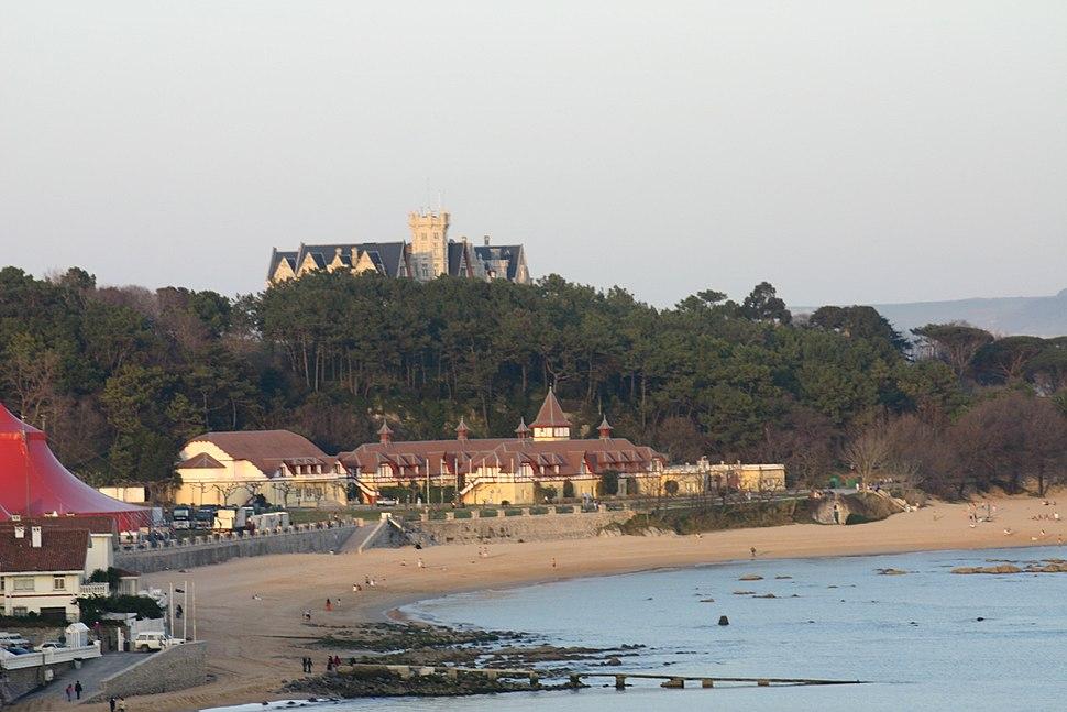 Santander.Isla.Magdalena