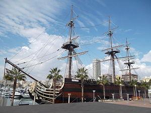 Santisima Trinidad in Alicante 06.jpg