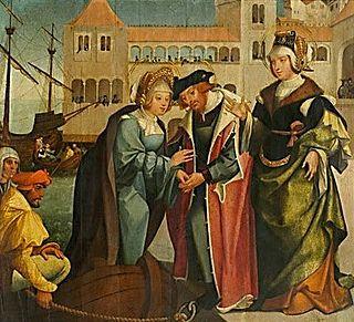 Christian martyrs (d. 303)