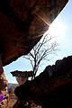 Sao Chaliang ,Pha Taem National Park.jpg