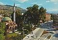 Sarajevo Tram Alipasina-Dzamija.jpg