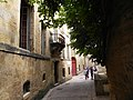 Sarlat la Caneda , ville d'Art et d'Histoire, est la capitale du Périgord Noir. - panoramio (15).jpg