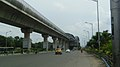 Satyajit Ray metro station.jpg