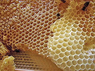 Ardabil - Savalan's honey.