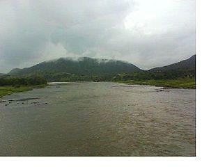 Mahad - Savitri River near Mahad
