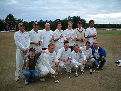 Sawbridgeworth Cricket Club Wikipedia