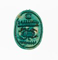 Scarab Inscribed with the Throne Name of Thutmose III MET 27.3.300 bot.jpg