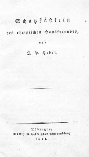 File:Schatzkaestlein des rheinischen Hausfreundes.djvu