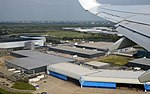 Schiphol Oost from the air.jpg