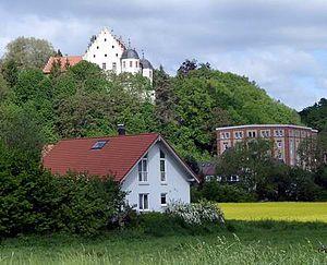 Warthausen - Schloss-warthausen2004