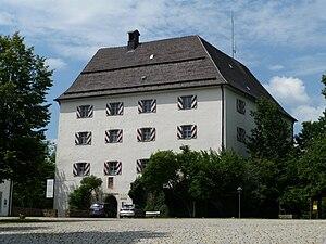 Freyung, Bavaria - Wolfstein Castle