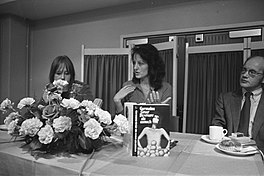 Germaine Greer & Theo Sontrop (1972)