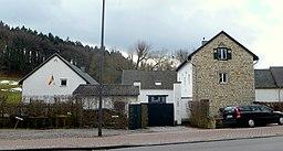 Schurzelter Straße in Aachen