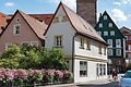Schwabach, Fleischbrücke 4-20160815-003.jpg