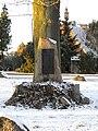 Schwerin Krebsfoerden Kriegerdenkmal 1914-18 2009-01-05 093.jpg