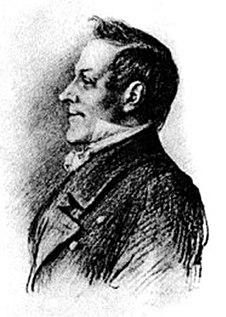 Johann Mayrhofer Austrian poet and librettist