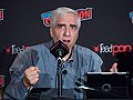 Science or Fiction panel at NYCC (72230).jpg