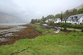 Scotland Argyll Bute Cairndow Argyll and Bute.JPG