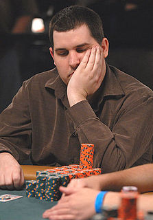 Scott Montgomery (poker player) poker player