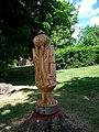 """Sculpture of """"Walrus"""" - geograph.org.uk - 836580.jpg"""