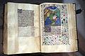 Scuola francese, libro d'ore, dicembre (natale), savoia 1450-1500 ca. 01.JPG