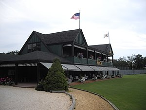 Seabright Lawn Tennis and Cricket Club - Image: Seabright tennis club