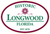 Official seal of Longwood, Florida