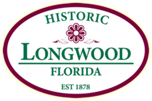Longwood, Florida - Image: Seal of Longwood, Florida