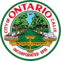 Seal of Ontario, California.png