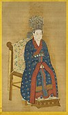 Seated Portrait of Ningzong's Empress.jpg