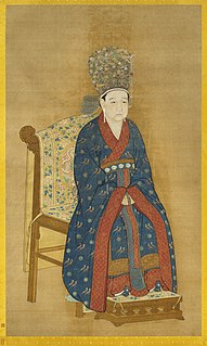 Empress Yang (Song dynasty) Empress of the Southern Song Dynasty