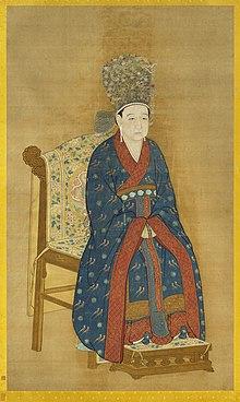 Xie Daoqing - WikiVisually