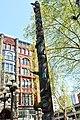 Seattle - Pioneer Square totem pole - 2020-04-24.jpg