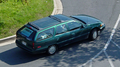Second-generation Mercury Sable at Vienna Metro station (50969695823).png