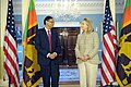 Secretary Clinton Meets With Sri Lankan External Affairs Minister Peiris (7241242396).jpg
