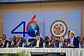 Secretary Kerry Addresses a Plenary Session of the OAS General Assembly in Santo Domingo (27595274651).jpg