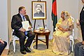 Secretary Pompeo Meets With Bangladeshi Prime Minister Hasina (44920929232).jpg